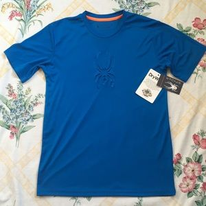 Boys Spyder T-Shirts